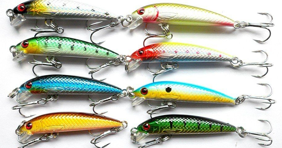 What baits fish prefer chania fishing trips for Types of fish bait